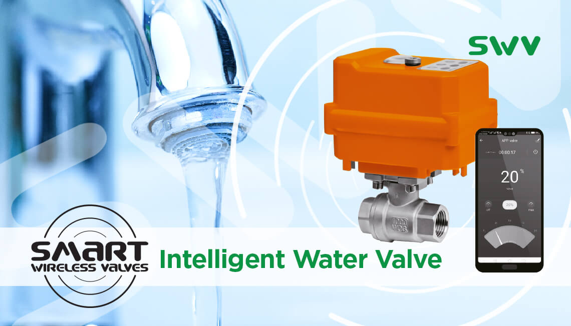 SWV INTELLIGENT WATER
