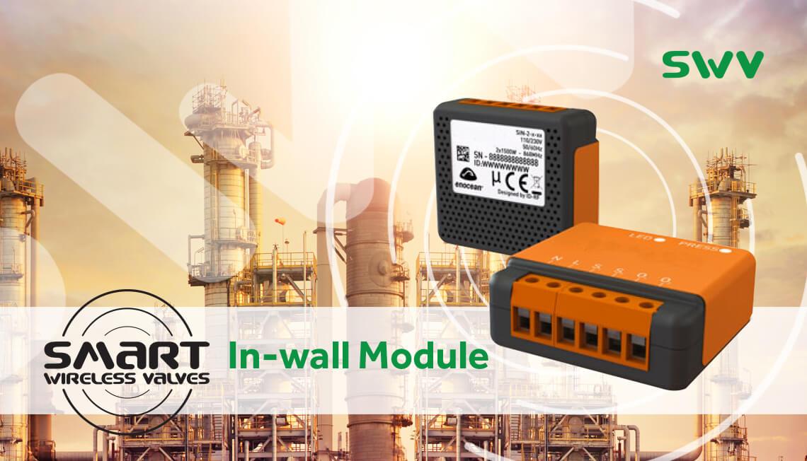 SWV In-wall Module